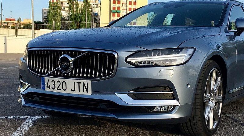 salon samochodowy Volvo w Białymstoku