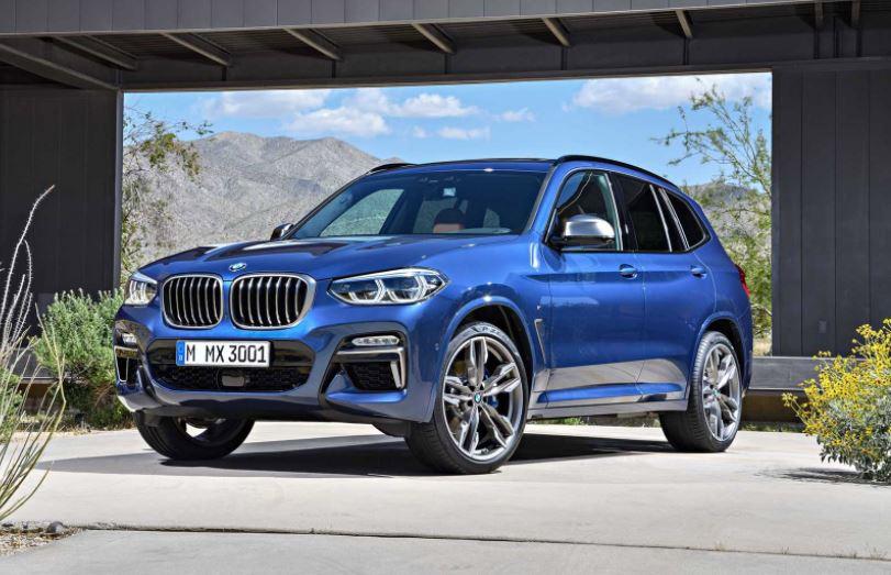 Leasing BMW serii 3
