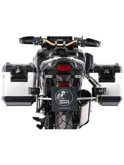 kufry na motocykl